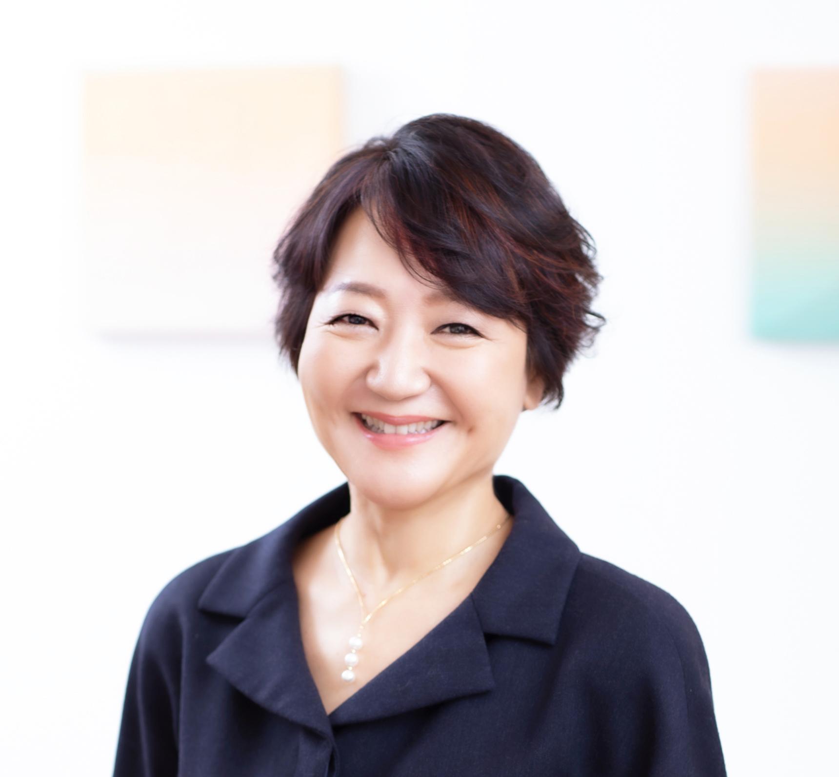 大野 奈津 / YEAH学長 CEO